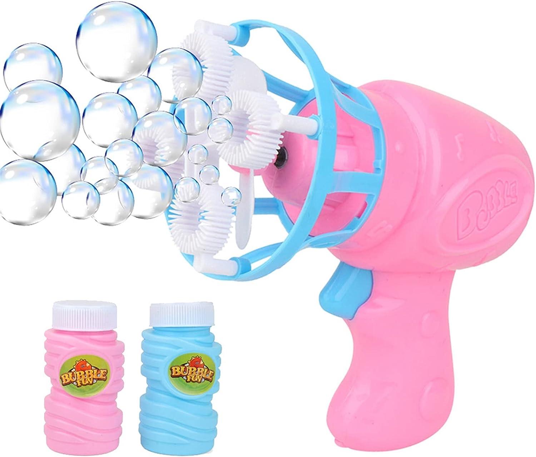 LUBINGT Bubble Machine Children's Toy Pr Direct stock discount ...