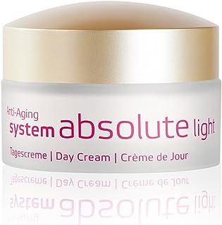 Borlind System Absolute Dag Creme Light, 50 Ml