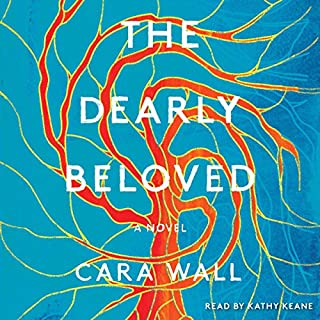 The Dearly Beloved cover art