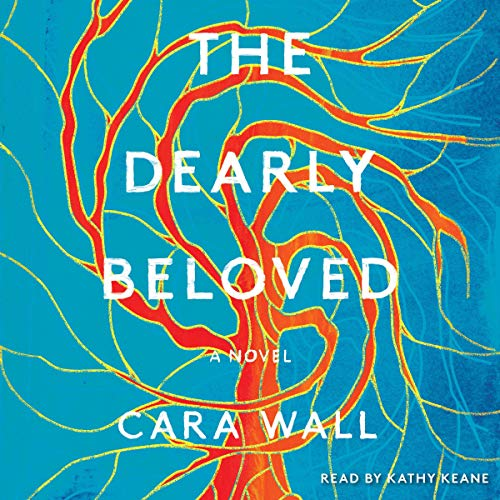 Couverture de The Dearly Beloved