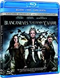 Blancanieves Y La Leyenda Del Cazador (Blu-ray + DVD + Copia Digital) [Blu-ray]