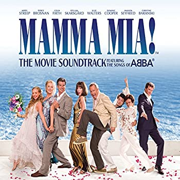 Best mamma mia cd Reviews