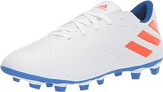 adidas Men's Nemeziz Messi 19.4 Firm Ground Soccer Shoe