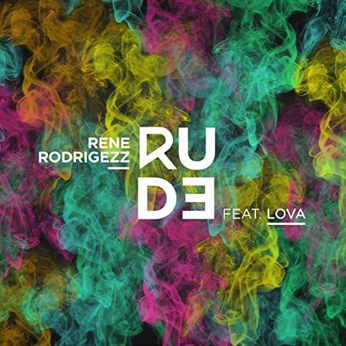 Rene Rodrigezz feat. Lova