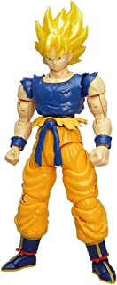 Bandai Hobby MG Figure Rise Super Saiyan Son Goku Dragonball Z Model Kit (1/8 Scale)