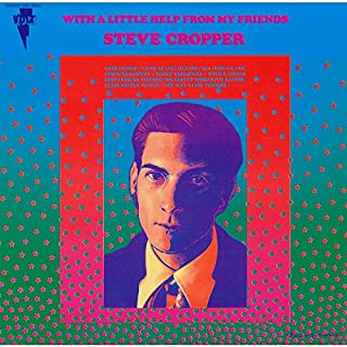Best steve cropper with a little help from my friends Reviews