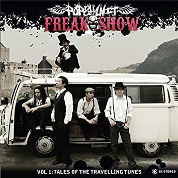 Freakshow Vol 1: Tales Of The Travelling Tunes