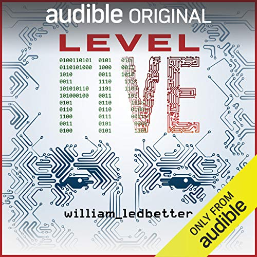 Level Five: Killday, Book 1