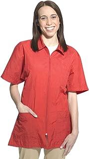 Best red barber jacket Reviews