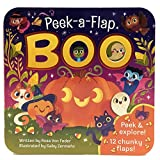 Peek-a-Flap Boo (Peek a Flap)