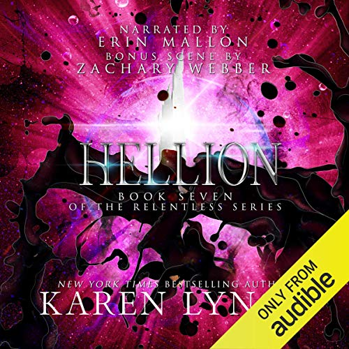 Hellion cover art