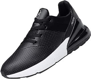 Zapatillas Hombres Mujer Deporte Running Zapatos para Correr Gimnasio Sneakers Deportivas Padel Transpirables Casual