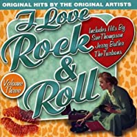 I Love Rock N Roll 3