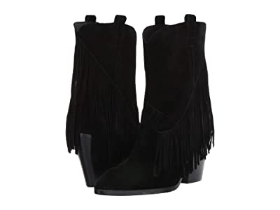 ASH Elison Bis (Black) Women