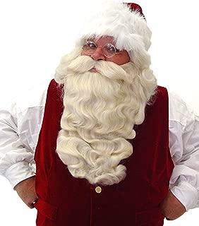 lacey santa beard