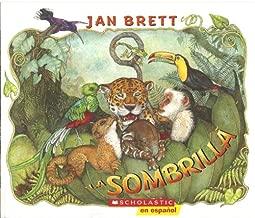 La Sombrilla/ The Umbrella (Spanish Edition)