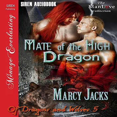 Mate of the High Dragon cover art