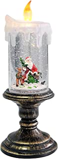 Best spinning lantern candle Reviews