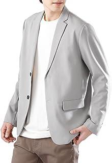 (モノマート) MONO-MART T/R ストレッチ テーラードジャケット テイラード ジャケット デザイナーズ メンズ