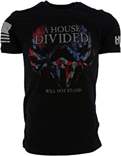 house divided tee shirts