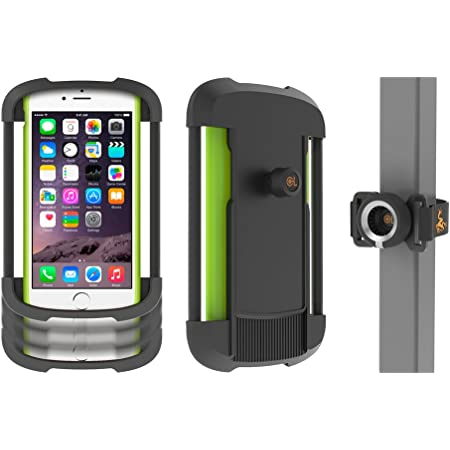 Frogger Golf Phone Latch-It Golf Cart Mount