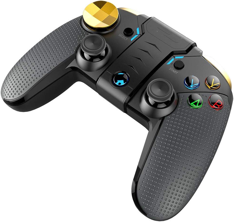 a la venta LDQLSQ PUBG PUBG PUBG Mobile Juego Controller, Controlador de Juegos móvil Controlador de Juegos inalámbrico azultooth, Android Smartphone Joystick para tabletas, PC  suministro de productos de calidad