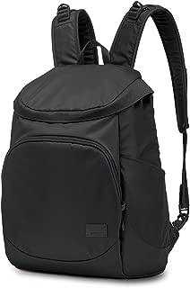 Citysafe Cs350 Anti-Theft Backpack, Black