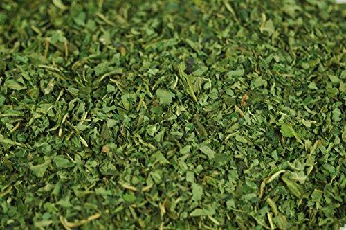 Papayablätter - Papaya Blätter - getrocknet - Tee - GMO Free (100)