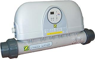 Zodiac Calentador Eléctrico en línea Red Line W40RDE09 - Red Line 9 KW