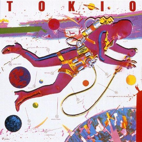Tokio [Import USA]