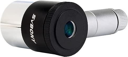 crosshair eyepiece 1.25