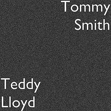 Teddy Lloyd