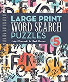 Large Print Word Search Puzzles 5, Volume 4