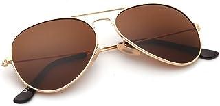 نظارات شمسية من KALIYADI للرجال والنساء، نظارات شمسية للقيادة، عدسات مستقطبة 100% حجب الأشعة فوق البنفسجية
