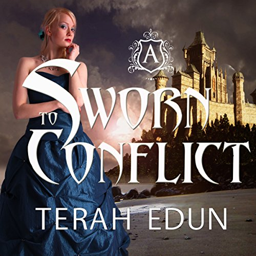Sworn to Conflict  By  cover art