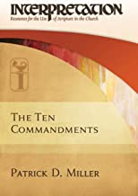 Best 10 commandments interpretation Reviews