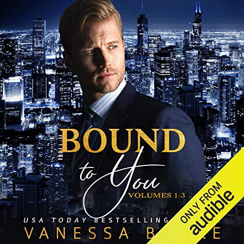 Bound to You: The Complete Novel cover art