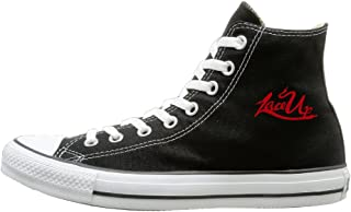 mgk lace up shoes