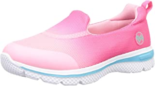 Bubblegummers Girl's Harmeet Sneakers