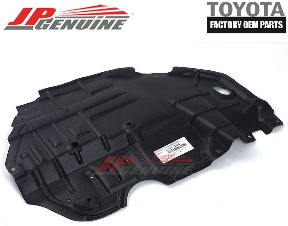 Genuine Colorado Springs Mall Toyota 51441-06150 Engine Cover Under Max 58% OFF