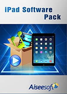 Aiseesoft iPad Software Pack [Download]