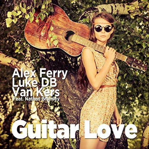 Alex Ferry, Luke DB & Van Kers feat. Nathan Brumley
