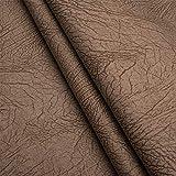 Elefant Nubuk Imitat Microfaser Möbelstoff Polsterstoff