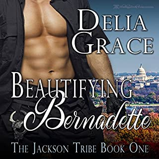 Beautifying Bernadette cover art