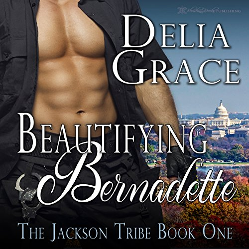 Beautifying Bernadette audiobook cover art