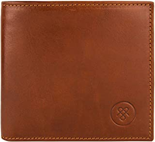english leather wallet