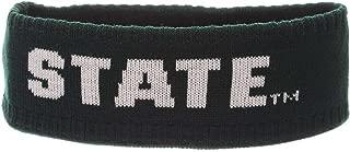 Michigan State Spartans Zephyr Women's Halo Knit Headband