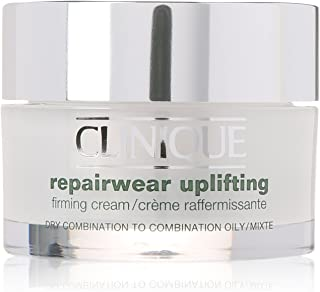 Clinique Repairwear Uplifting Firming Cream for Unisex, Dry Combination to Oily Combination, 1.7 Ounce