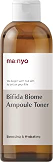 Sponsored Ad - MANYO FACTORY Bifida Biome Ampoule Toner 13.5fl oz