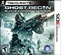 Tom Clancy's Ghost Recon Shadow Wars / Game